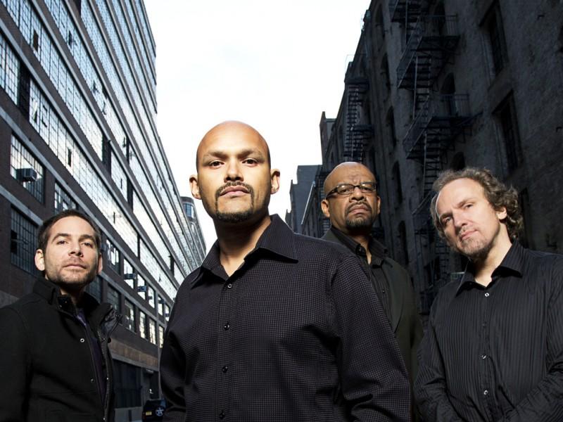 Miguel-Zenon-Quartet